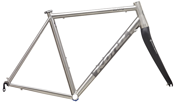 ESATTO TI (FRAME SET)
