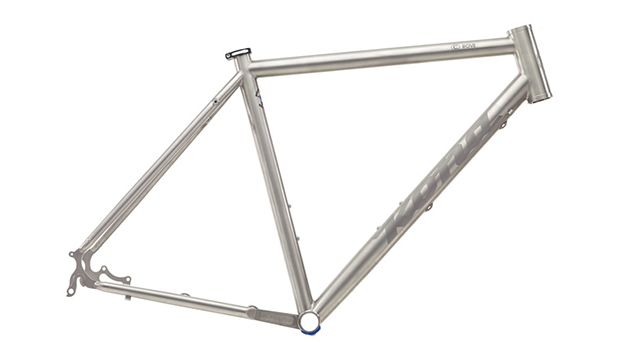 ROVE TI (FRAME ONLY)